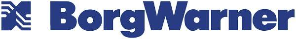 Logo - (Deutsch) Borg Warner