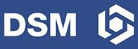 Logo - (Deutsch) DSM