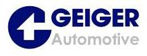 Logo - (Deutsch) Geiger Automotive