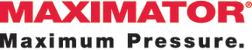 Logo - (Deutsch) MAXIMATOR
