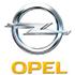 Logo - Opel