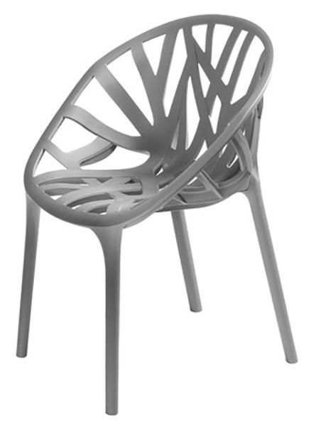 Vitra Stuhl Vegetal mit GIT