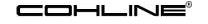 Logo - (Deutsch) cohline