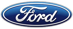 Logo - (Deutsch) Ford