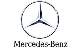 Logo - (Deutsch) Mercedes-Benz