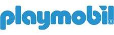 Logo - Playmobil