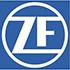 Logo - ZF
