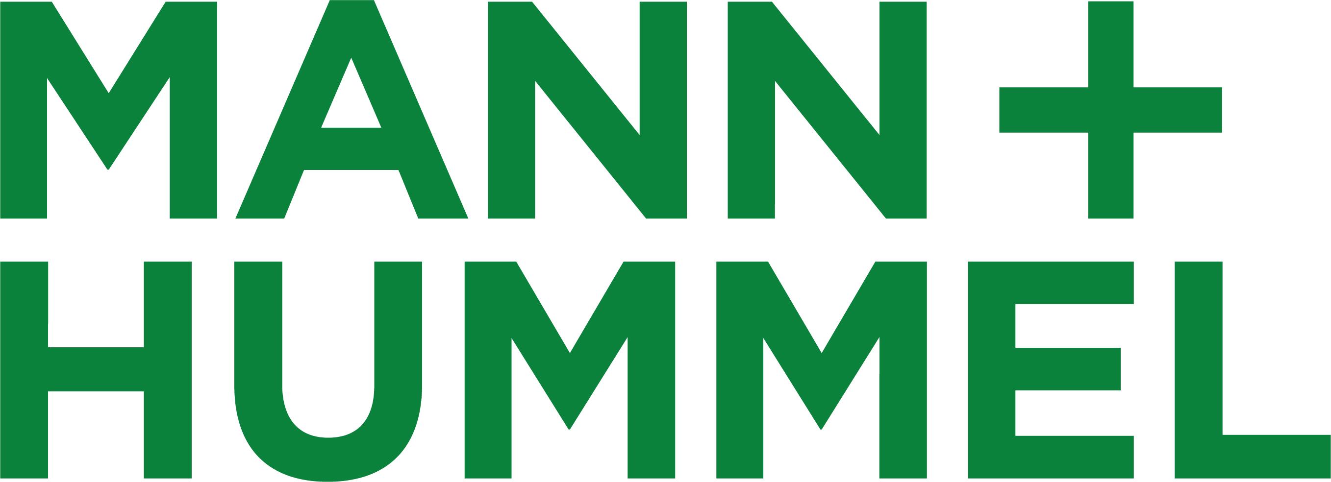Logo - Mann + Hummel
